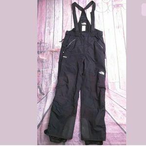 The North Face Gore Tex Bib Pants Overalls